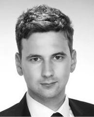 Bartosz Mroczkowski doradca podatkowy w Kancelarii Ożóg Tomczykowski