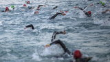 Skandal na zawodach w Gniewinie. Pływak pobity do nieprzytomności