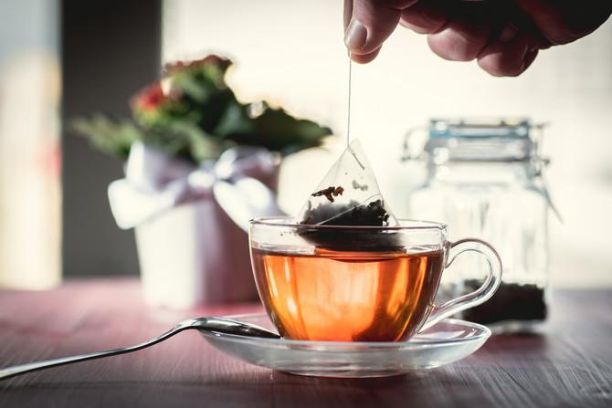 Ukoliko niste ljubitelj toplih čajeva postoji i ledeni čaj