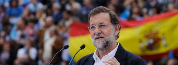 Po wygranej Partii Ludowej w listopadowych wyborach, kandydatem na premiera jest Mariano Rajoy.