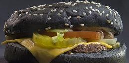 Ten burger istnieje naprawdę! Jest już w sprzedaży