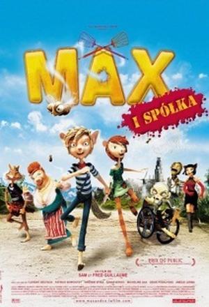 Max i spółka