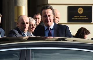 Negocjacje w UE: Zabiegamy o gwarancje wypłat świadczeń socjalnych dla Polaków w Wielkiej Brytanii