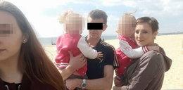 Marcin poderżnął gardło żonie i córce. Nowe fakty o makabrycznej zbrodni