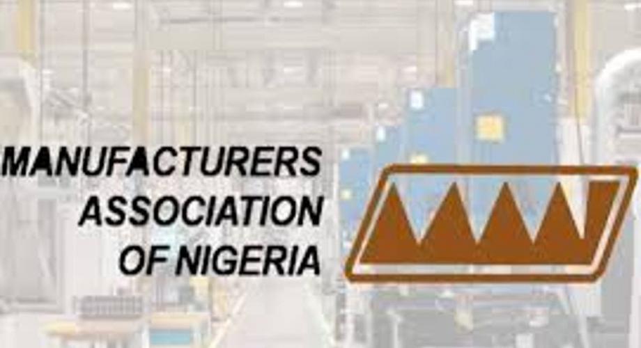 Manufacturers Association of Nigeria. (TheSun)