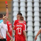 Poznati i mladi srpski fudbaler DOBIO SINA SA DIZAJNERKOM, nasledniku dao naše staro ime koje neodoljivo podseća na njegovo