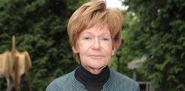 Maria Czubaszek nie bała się trudnych tematów. Otwarcie mówiła o śmierci