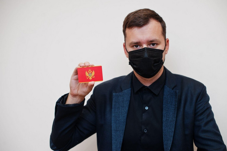Korona virus u Crnoj Gori