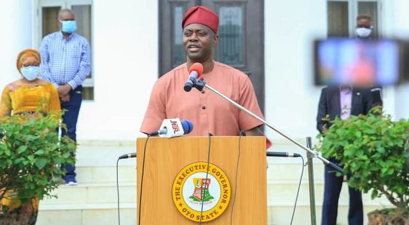 Governor Makinde to buy COVID-19 vaccine for Oyo directly from manufacturers