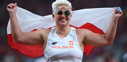 Anita Włodarczyk: Cały czas wierzyłam, że wrócę na szczyt
