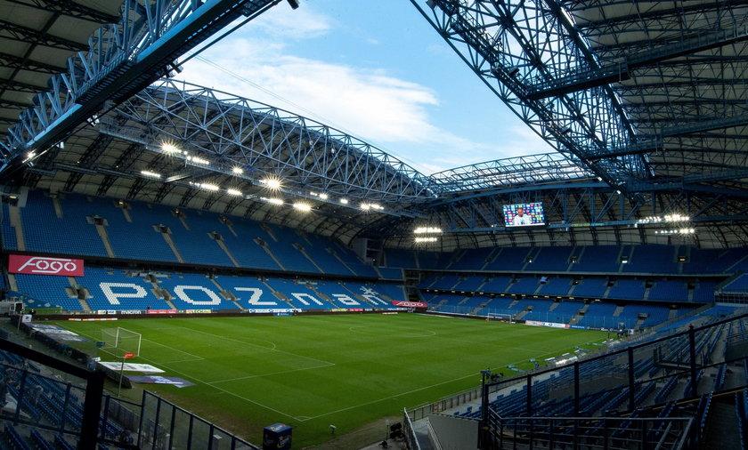 8 czerwca na stadionie w Poznaniu Polacy towarzysko zagrają z Islandia. To ostatni sprawdzian przed Euro 2020