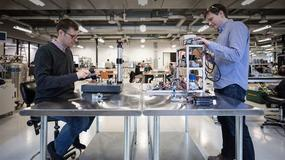 Google i BMW inwestują w drukarkę 3D obrabiającą metal