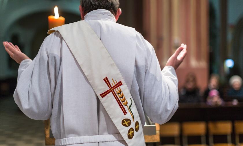 Księża z Leśnej zakażeni koronawirusem. Jest apel do wiernych