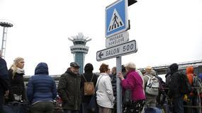 Onet24: praca na lotnisku Orly wraca do normy