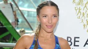 Ewa Chodakowska przeprosiła biegaczki