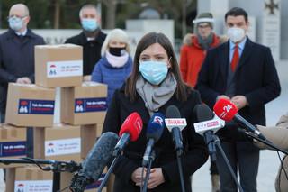 'Ordo Iuris' składa projekt ustawy ws. wypowiedzenia konwencji stambulskiej