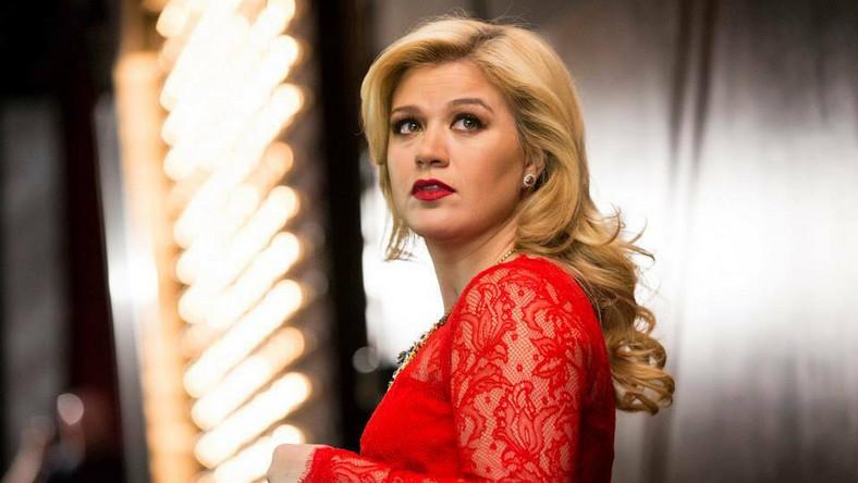 Kelly Clarkson z płytą w marcu