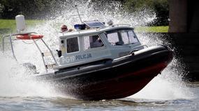 Policja apeluje o ostrożność nad wodą; w maju utonęło już 30 osób