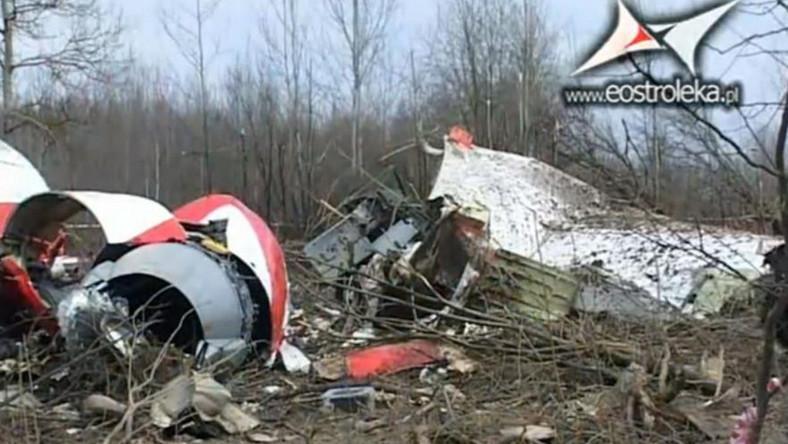 Rosyjski kontroler krzyczał po katastrofie: Co ja narobiłem!