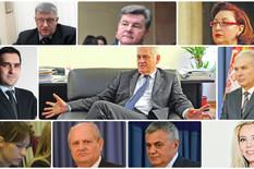 SVI DOBRO UDOMLJENI NIKOLIĆEVI LJUDI Oni su ambasadori, direktori, članovi upravnih odbora... a nekima su PLATE I OKO 4.000 EVRA
