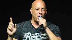 """Vin Diesel: w serii """"Szybcy i wściekli"""" zaczyna się nowa trylogia"""