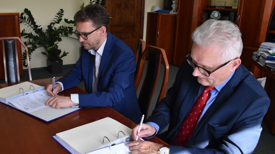 Fot. Urząd Miasta Szczecin