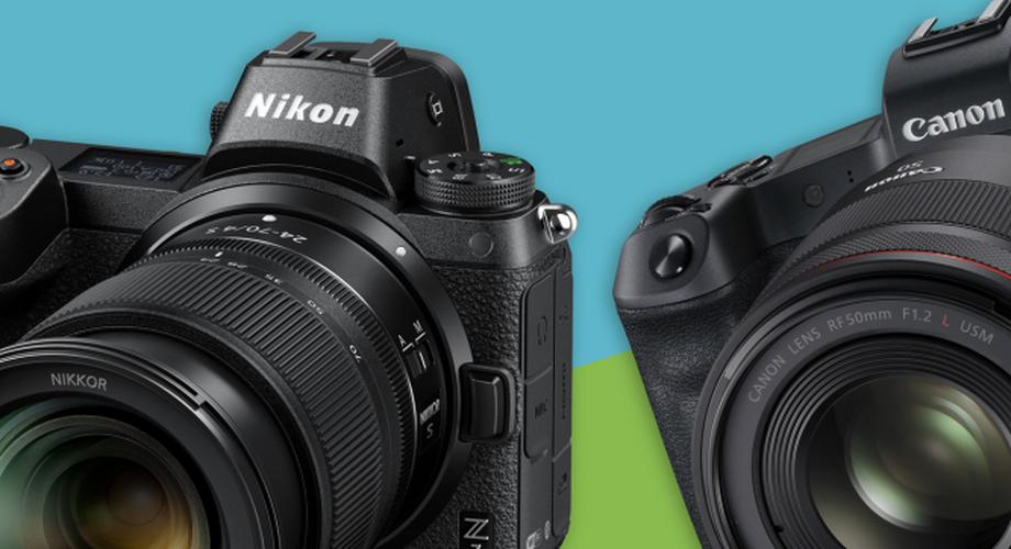 Kaufberatung: Die beste Systemkamera finden