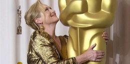 Złota para Oscarów 2012: Meryl i...