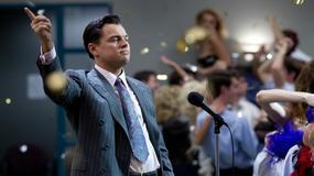 """Wilk z Wall Street"": nowe plakaty"