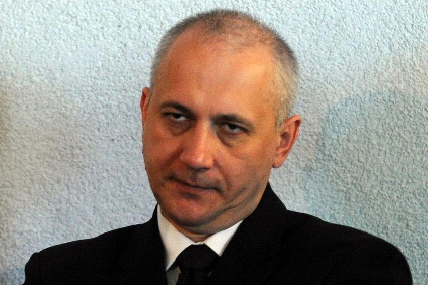 """Brudziński: """"Wierzę, że były dwa wybuchy w Tu-154"""""""