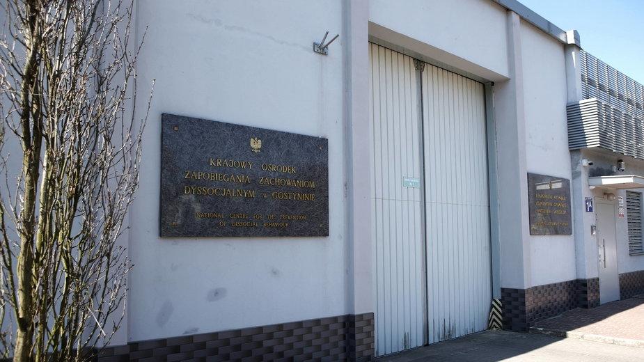 Ośrodek w Gostyninie