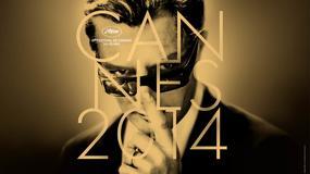 Cannes 2014: Marcello Mastroianni na oficjalnym plakacie