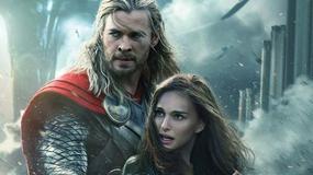 """""""Thor: Mroczny świat"""" zwyciężył w Ameryce"""