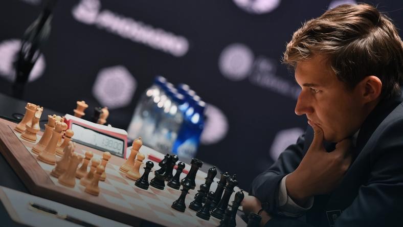 Siergiej Karjakin