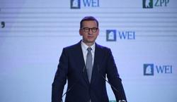 Morawiecki nie pojedzie do Budapesztu, bo będzie tam premier Czech?