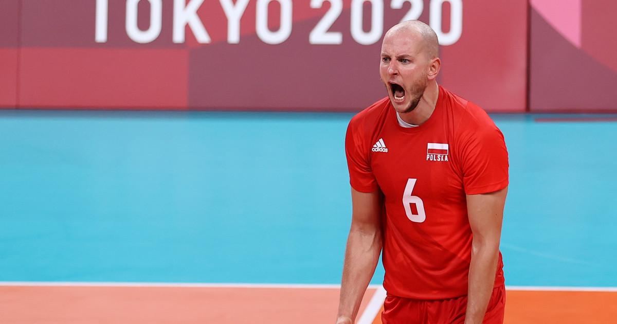 Tokio 2020. Polska - Włochy: Bartosz Kurek skomentował mecz ...