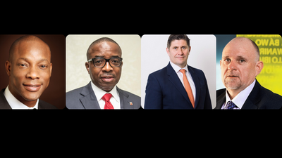 Nigerian CEOs raked in millions during the pandemic: here are the 10 highest paid in 2020