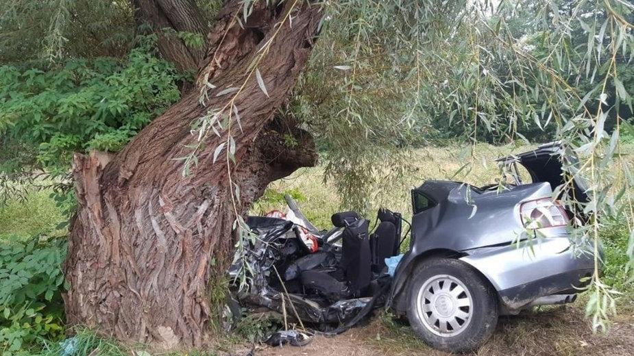 Tragiczny wypadek w Opatowie