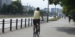 Drogowcy ułatwią życie cyklistów