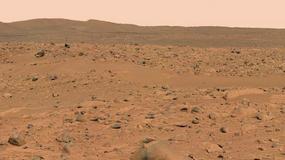 Rosja szykuje się do misji na Marsa