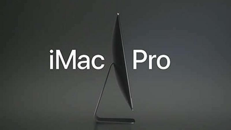 Szokująca cena nowego iMaca Pro