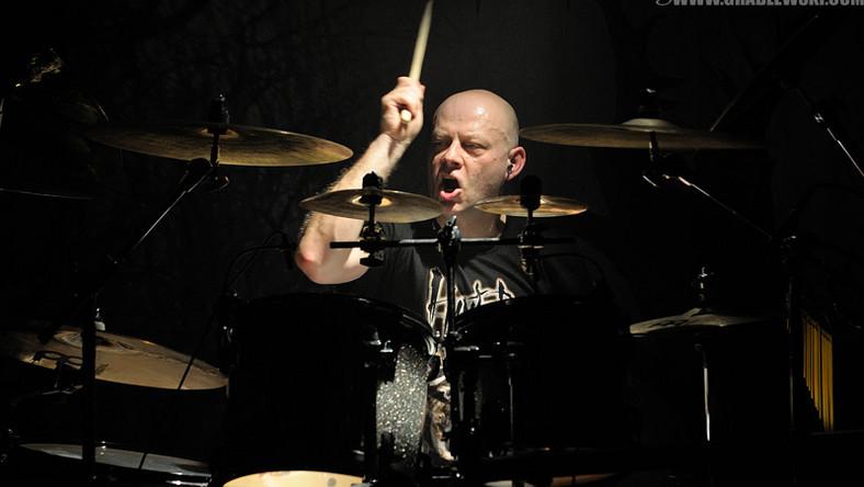 Zespół Hunter wystąpi przed grupą Metallica