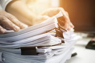 Projekt ustawy o otwartych danych: Publiczne dane na wyciągnięcie ręki