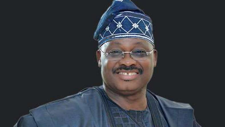 Governor Abiola-Ajimobi of Oyo state