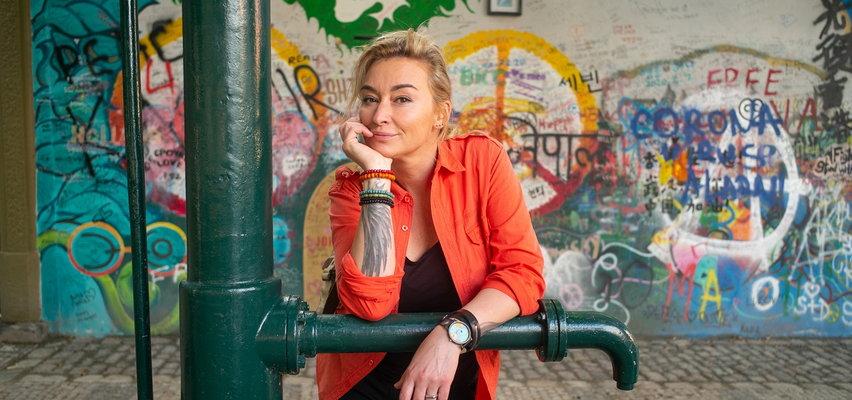 Jak Martyna Wojciechowska radzi sobie po rozstaniu? Umie stawiać czoła niepokornemu losowi