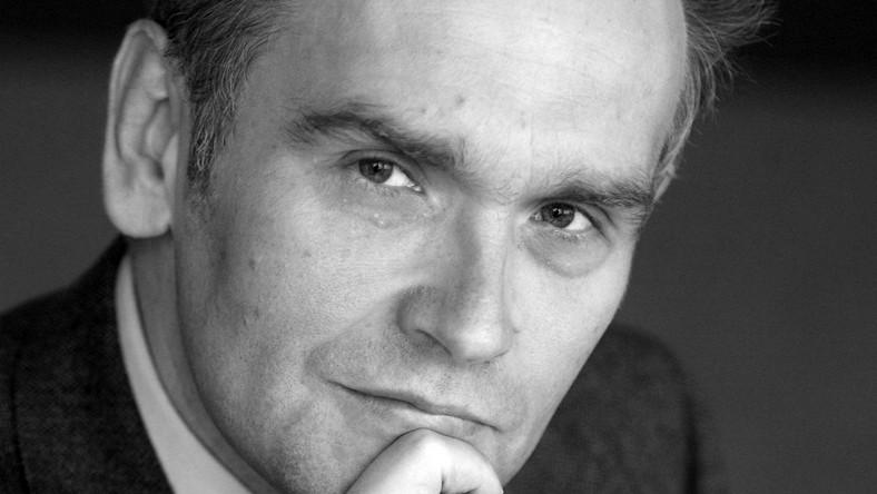 Piotr Zaremba: Współczuję Łyżwińskiemu