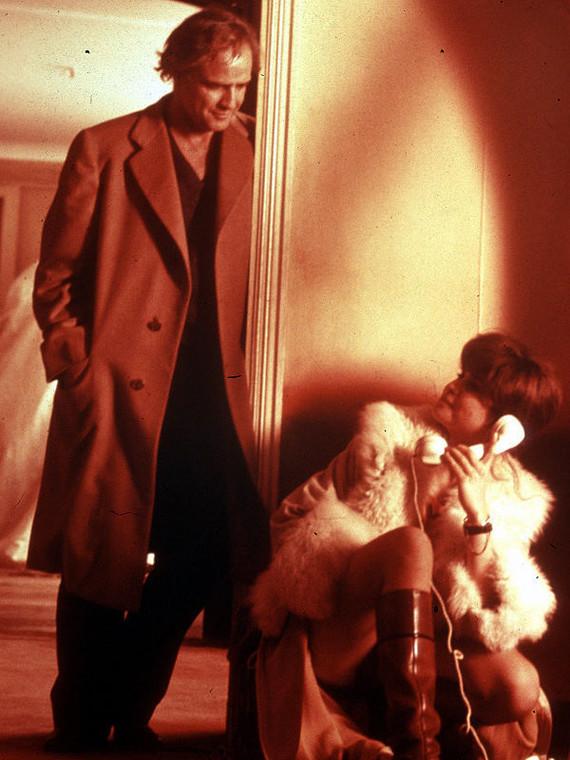"""""""Ostatnie tango w Paryżu"""""""
