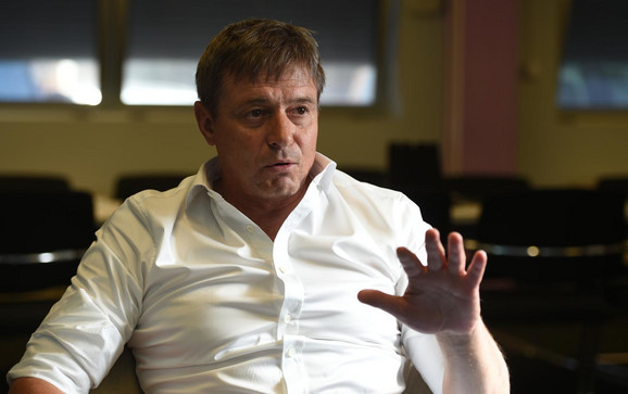 Dragan Stojković Piksi analizirao je maestralnu partiju Dušana Tadića u trijumfa Ajaksa nad Real Madridom (4:1)