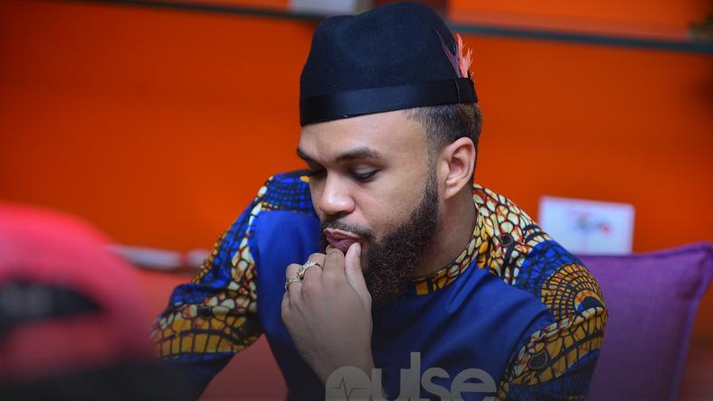 Jidenna explains why he thinks Nigerians are known for scamming in a new interview. [Pulse]