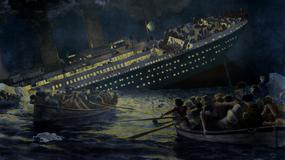 Rocznica zatonięcia Titanica - minęły 104 lata